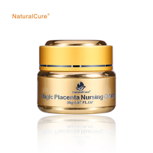 NaturalCure magic placenta nourishing cream, effectively stimulate rebirth of cells, provide enough oxygen for cells
