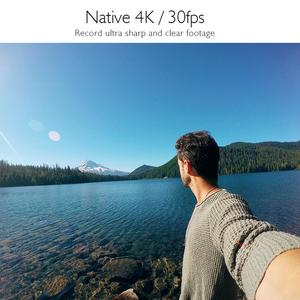 Image 5 - AKASO V50X WiFi Action Camera Native 4K30fps Sport Camera with EIS Touch Screen Adjustable View Angle 131 feet Waterproof Camera