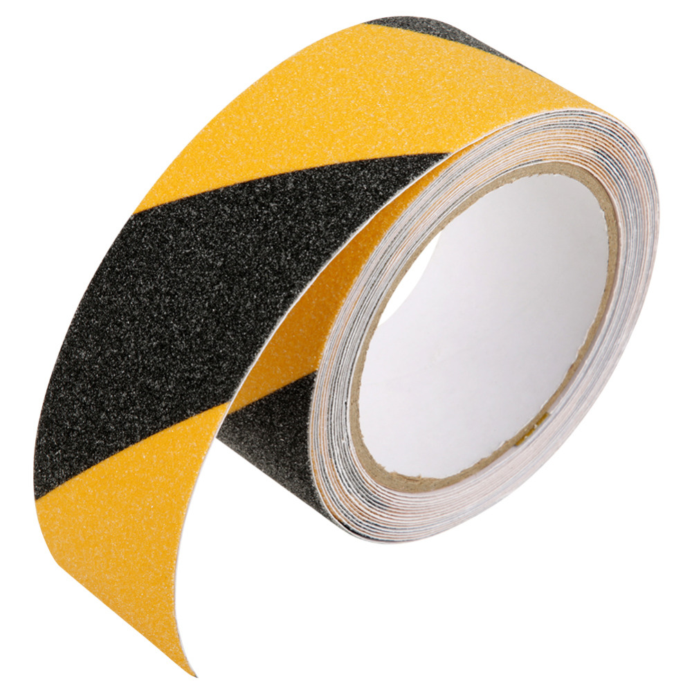 5cm x 5m PVC Anti Slip Tape Waterproof Bath Grip Shower Strips Tape ...