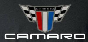 Image 3 - Chevy_Camaro โลโก้ Mens เสื้อผ้าเสื้อยืด 2019 แฟชั่นแขนสั้นเสื้อยืดสีดำ 100% Cotton Casual TEE เสื้อ