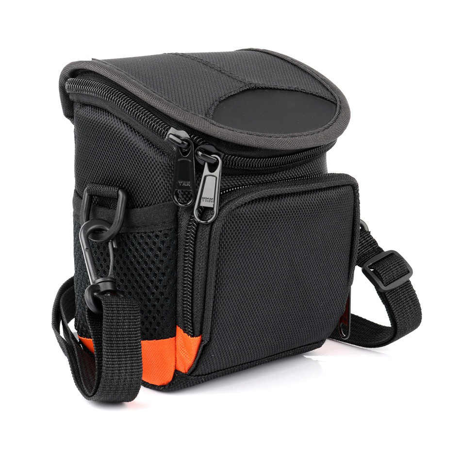 Camera Bag Case For SONY A6000 A5000 A5100 NEX-5 RX100 Canon G7X G9X Samsung NX For Panasonic GF9 GF8 GF7 Nikon Camera Backpack