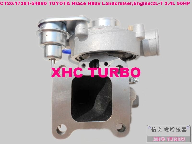 CT20-54060-4-XHC