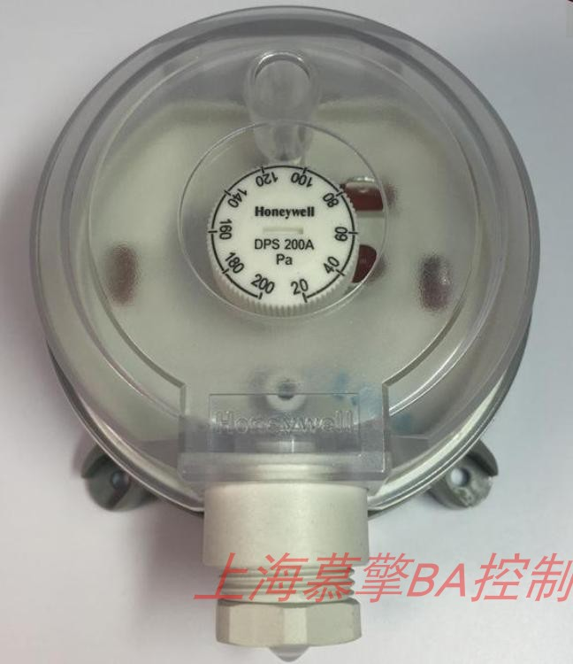 DPS200A DPS400A Air Conditioning Differential Pressure Switch DPS1000A DPS2500A