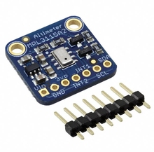 MPL3115A2 Module Barometric Pressure/Altitude/Temperature Sensor Smart Electronic