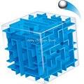 3D Labirinto Cubo Mágico Labirinto Bola Rolando Brinquedos Enigma Velocidade Cubo Cubos Magicos Jogo Do Enigma Inteligência Educacional Brinquedo do miúdo Do Bebê