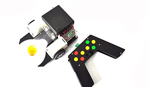 Educational Robot Remote Control Soccer Car Science and Technology Model DIYEducational Robot Remote Control Soccer Car Science and Technology Model DIY