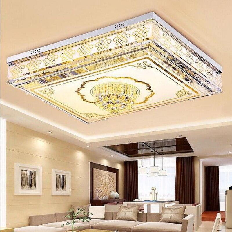 Ceiling Lamp High End Modern Minimalist
