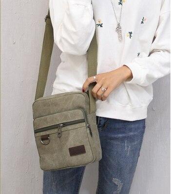 armee Schwarzes Schulter 100 Messenger grün Männer Lässig Crossbody Handtasche Tasche Reisetaschen Stücke Durch Leinwand kakifarbig Computer Taschen Ems blau Oder Bags kaffee Dhl qwZ6tnXHT