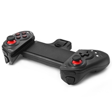 Telescopic Wireless Bluetooth Gamepad Gaming Controller
