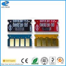 TK150(EU) TK152(US) TK154 compatible cartridge reset toner chip for kyocera FS-C1020MFP (C1020 1020 1020MFP) color laser printer стоимость