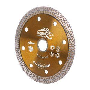 Image 1 - Diamond Saws Blade Hot Pressed Sintered Mesh Turbo Cutting Disc For Granite Marble Tile Ceramic