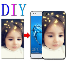 DIY Personalized custom photo name Customize printing your design picture soft cover case