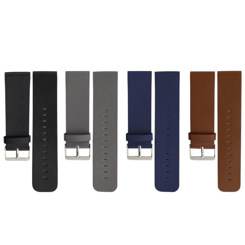 Best Selling Quality Luxury Genuine Leather Watch band Wrist strap For Fitbit Blaze Smart Watch Hot Sale велосипед stark tank 26 2016