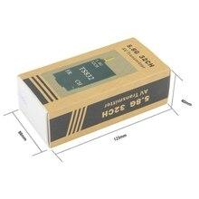 Eachine TS832 Boscam FPV 5.8G 32CH 600mW 7.4-16V For FPV
