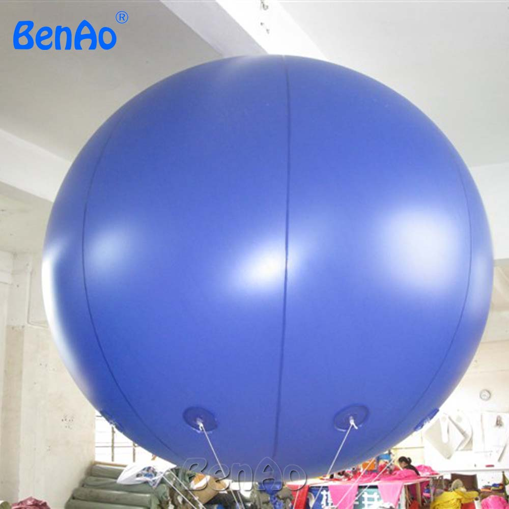 AO058S  2M  sky balloon New Brand Attrative PVC Helium Balloon custom advertising inflatable balloon сорочка avanua safire черный s m