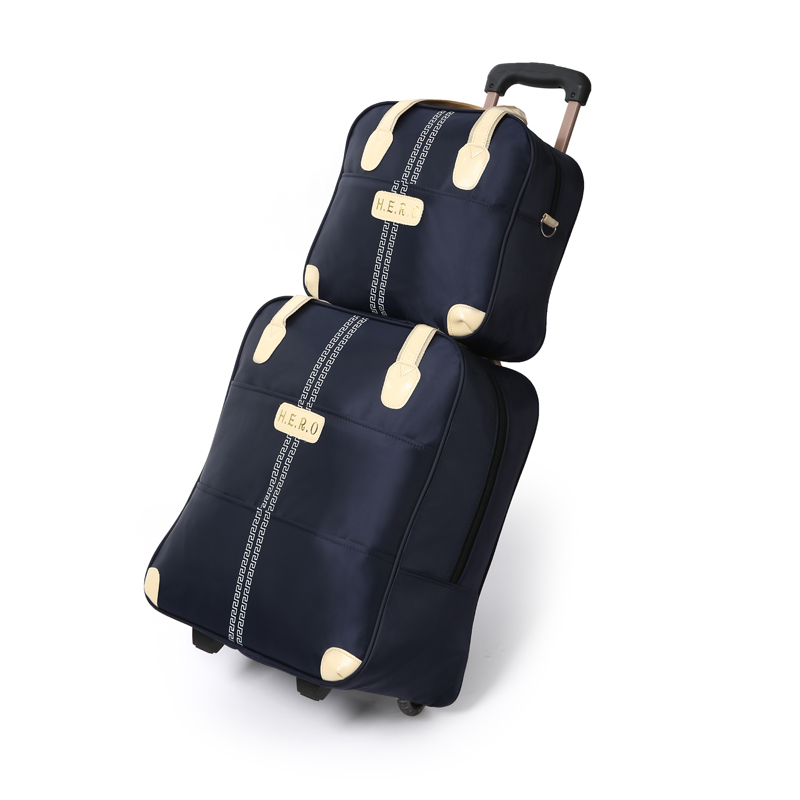 Compare Prices on Weekend Trolley Bag- Online Shopping/Buy Low ...