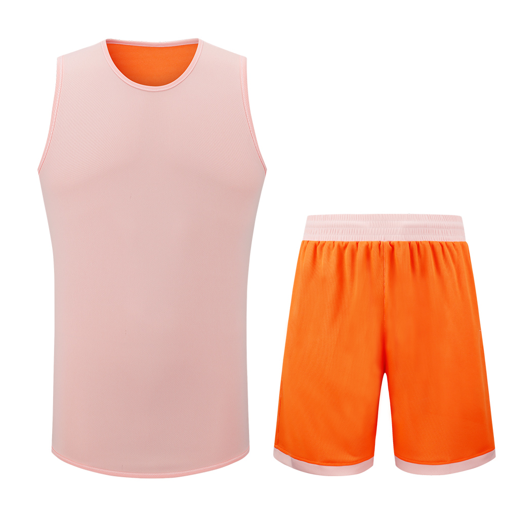 sanheng reversible basketball jersey set3