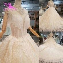 AIJINGYU קצר שמלת חתונה באינטרנט סיני חנות מדגם אמיתי כלה Custom ספרד עם צבע שמלת אינדונזיה מערבי חתונה