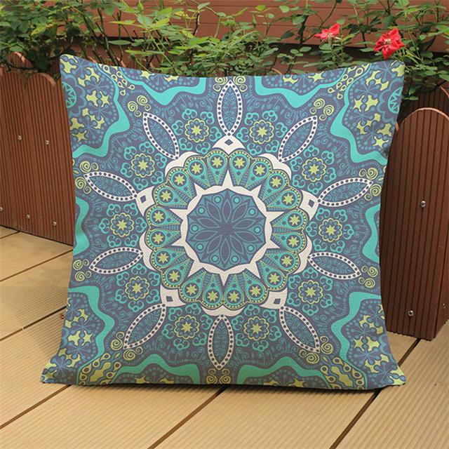 Ethnic Decorative Cushion Covers
