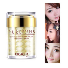 Pearls Whitening Face Skin Care Creams