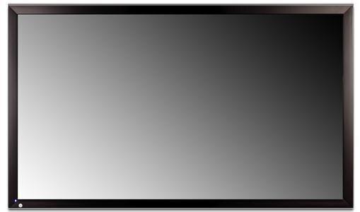 Superposition d'écran de cadre tactile Multi d'ir de 40 pouces, panneau d'écran tactile Multi d'ir de 40