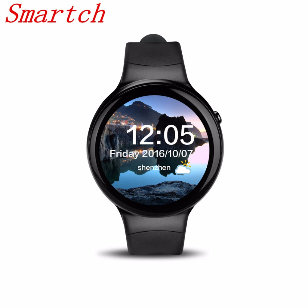 Smartch I4 Smart Watch Android 5.1 1.39