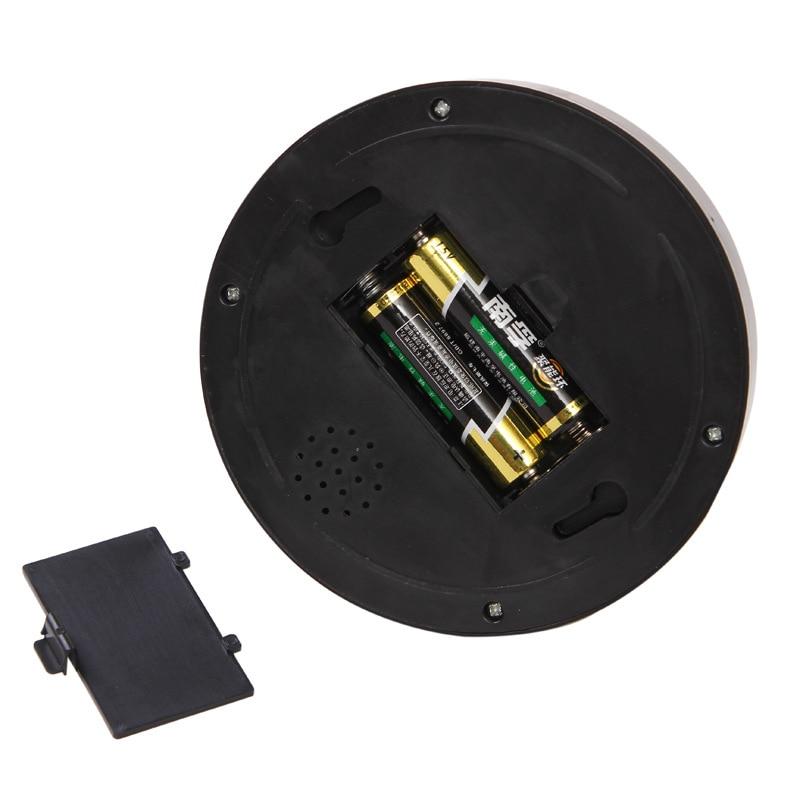 Fake Camera AA Battery for Flash Blinking LED Dummy Security Camera Dome CCTV Camera surveillance camaras de seguridad