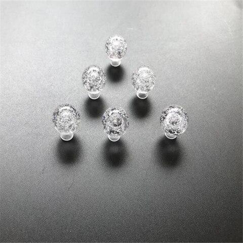 atacado 1000 pecas de bolas cristal plastico