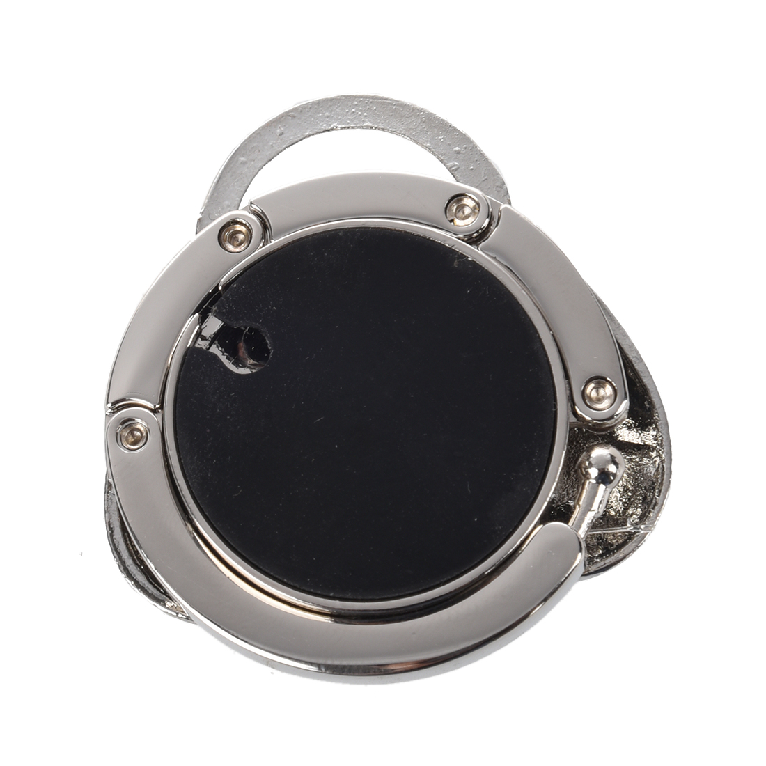 Круглые резиновые База горный хрусталь акцент сумочка форме кошелек Таблица вешалка