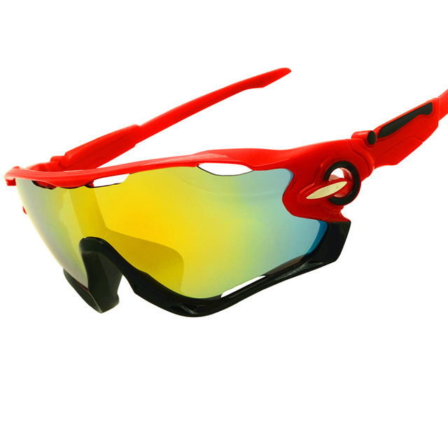 8bd272f4e9 Hombres Mujeres Ciclismo Gafas deporte al aire libre mountain bike mtb  Bicicletas Gafas motocicleta Gafas gafas