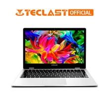 Teclast F6 Pro 360 градусов ноутбук с системой Windows 10 OS 13,3 дюймов 1920×1080 8 Гб ram 128 Гб SSD Intel Core m3-7Y30 двухъядерный ноутбук