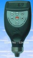Range1.0-200mm/0.05-8inch Digital Thickness Meter / Thickness Gauge / Tester