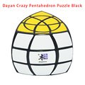 New arrival!Dayan Crazy Pentahedron Puzzle Magic Cube  Twist Toys Neptune,Mars, Uranus, Earth,Mercury, Jupiter, Venus, Saturn