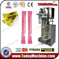 Automatic Ice Pops Packing Machine