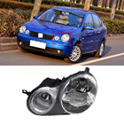 CAPQX For VW Polo 20...