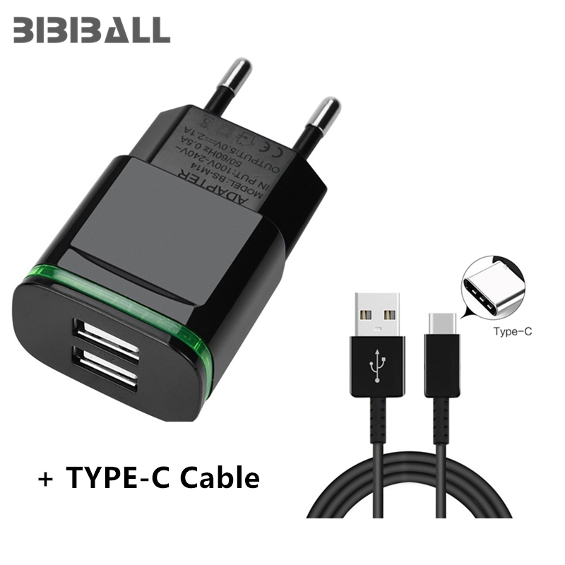 USB C 3,1 быстрое зарядное устройство USB + 5 В 2.1A светодиодный адаптер для Lenovo Yoga Tab 3 Plus 10,1 Tablet Honor 9 V9 Play V10 V8 Honor 8 9 Magic