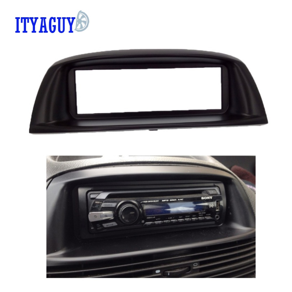 1din car dash frame radio fascia for fiat punto linea 2002. Black Bedroom Furniture Sets. Home Design Ideas
