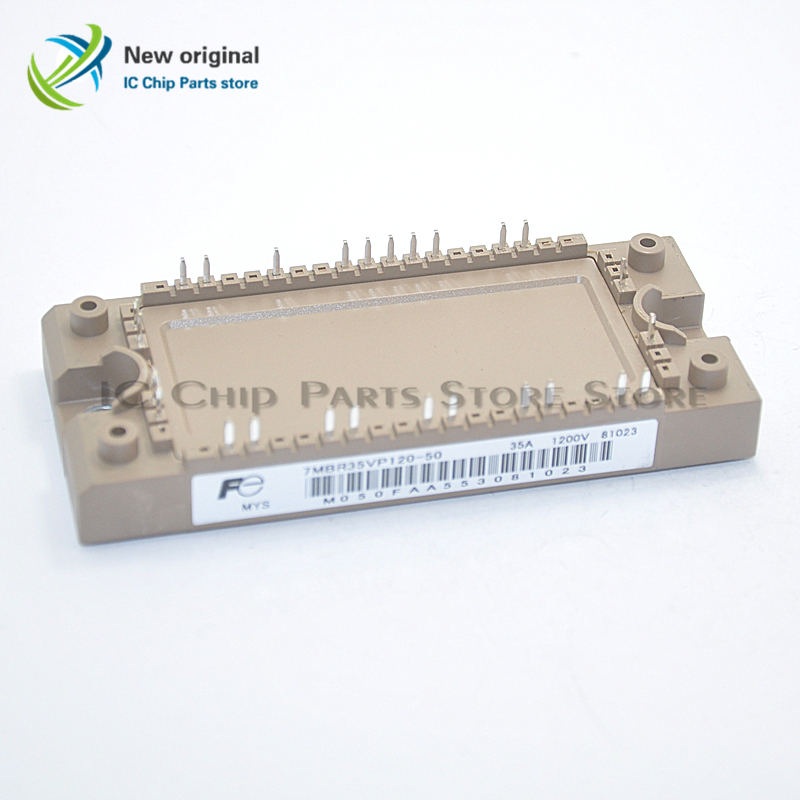7MBR35VP120 50 7MBR35VP120 1 PCS New module