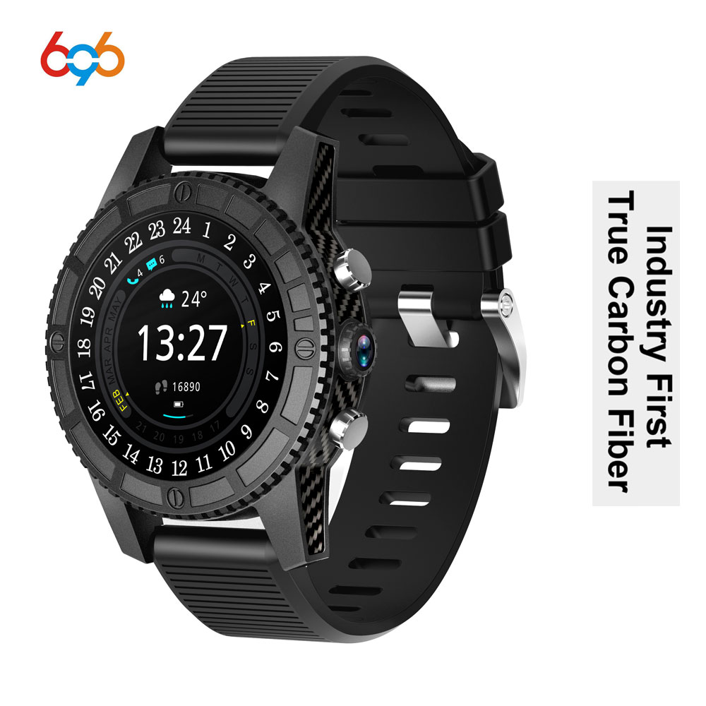 696 2018 NEW Style i7 4G LTE Smart Clock Android 7.0 1G+16G Support Wifi Bluetooth Smart watch pk xiaomi