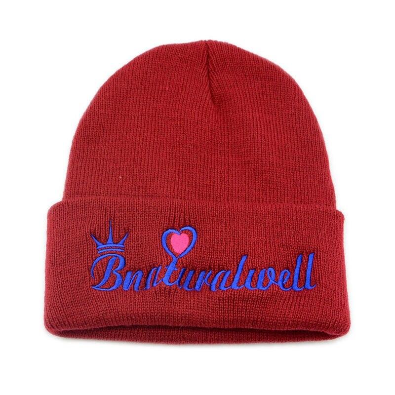 Bnaturalwell aranyos kötött beanie kalapok gyerekeknek fiú lányok - Bébi ruházat - Fénykép 6
