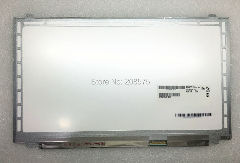 Free shipping B156XW04 V.6 LP156WH3 TLD1  N156BGE-L31 N156B6-L0D LTN156AT20  NEW LED Display Laptop Screen free shipping nt156whm n42 lp156wh3 tps1 lp156whu tpa1 n156bge ea1 eb1 b156xw04 v 8 v 7 b156xtn03 1 30pin display laptop screen