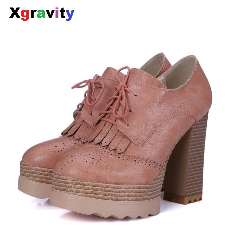 2018 Hot New Round Toe Boots Elegant High Heeled Shoes High Quality Woman Ankle Boots Comfortable Woman Short Design Boots S022