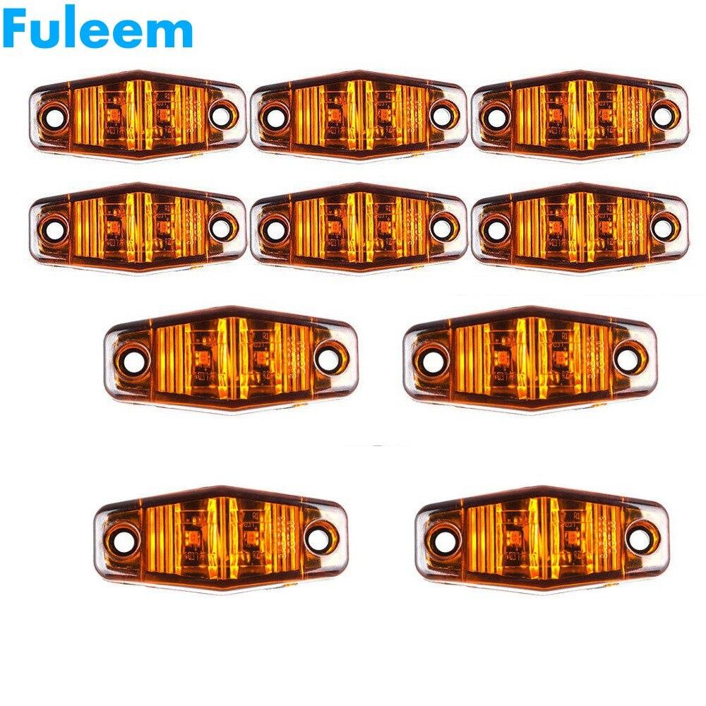 Fuleem 10PCS 2.5
