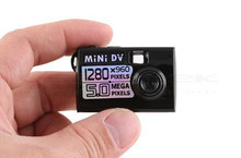 Free shipping Smallest Mini DV High Definition Video Camera Webcam function dvr Sports Video camera Camcorder