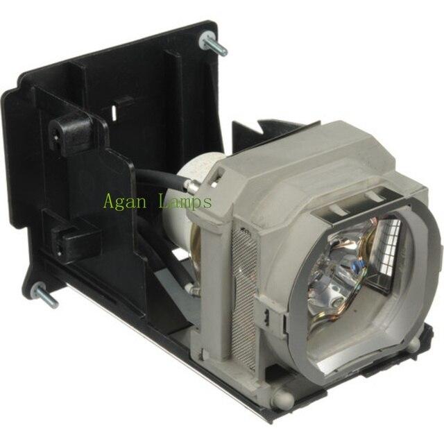 Mitsubishi VLT XL650LP Replacement Lamp For Mitsubishi HL650U, WL2650,  WL2650U, WL639U,