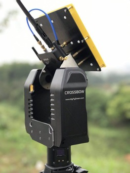 MyFlyDream Crossbow Automatic Antenna Tracker AAT