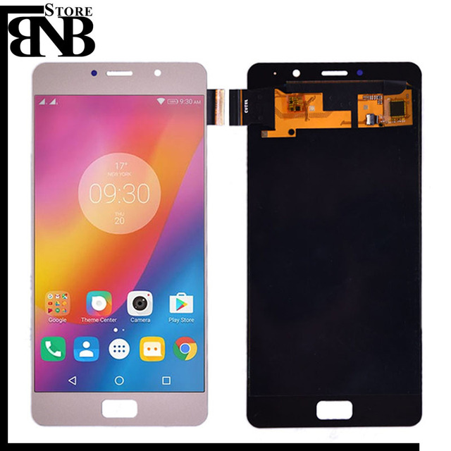 US $60 85 8% OFF|5 5 inch For Lenovo Vibe P2 Amoled LCD Display and Touch  Screen Panel Digitizer Assembly for Lenovo P2 P2c72 P2a42 lcd screen-in