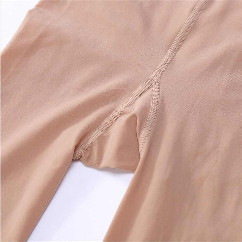 e8c63b235 ... Magic stockings anti-hook thin section steel wire stockings authentic  flesh-colored legs shaping ...