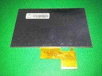 Original 5 0 Inch TFT LCD Screen For GARMIN Nuvi 1490 1490T LCD Display Screen Panel