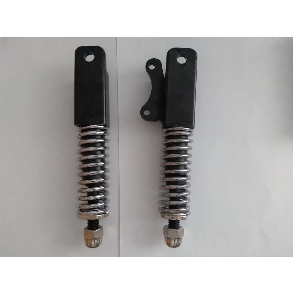 Spring Shock Absorber Suspension for 10 inch Electric Scooters